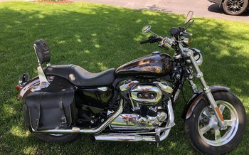 2013 Harley-Davidson Sportster for sale 200580623