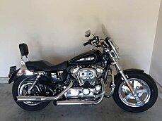 2013 Harley-Davidson Sportster for sale 200580842