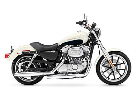2013 Harley-Davidson Sportster for sale 200581131