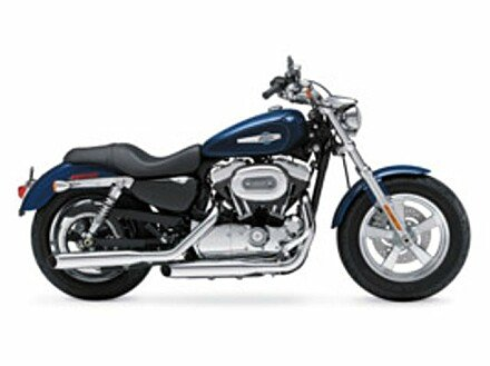 2013 Harley-Davidson Sportster for sale 200581681