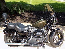 2013 Harley-Davidson Sportster for sale 200584045