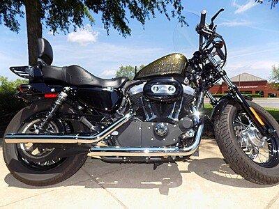 2013 Harley-Davidson Sportster for sale 200584045