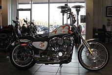2013 Harley-Davidson Sportster for sale 200585381