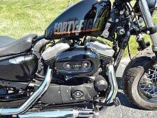 2013 Harley-Davidson Sportster for sale 200587308