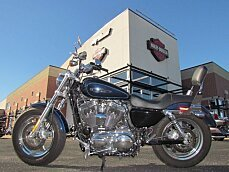 2013 Harley-Davidson Sportster for sale 200587802