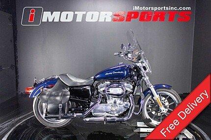 2013 Harley-Davidson Sportster for sale 200589666