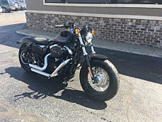 2013 Harley-Davidson Sportster for sale 200591766