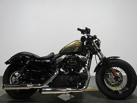 2013 Harley-Davidson Sportster for sale 200592224