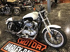 2013 Harley-Davidson Sportster for sale 200594438