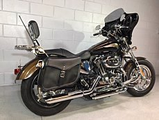 2013 Harley-Davidson Sportster for sale 200595443