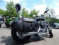 2013 Harley-Davidson Sportster for sale 200597761