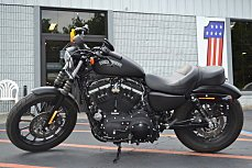2013 Harley-Davidson Sportster for sale 200599285