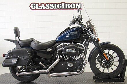 2013 Harley-Davidson Sportster for sale 200602208