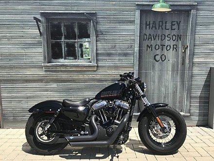 2013 Harley-Davidson Sportster for sale 200602703
