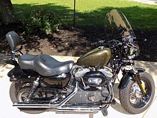 2013 Harley-Davidson Sportster for sale 200603638