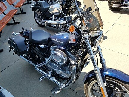 2013 Harley-Davidson Sportster for sale 200609377