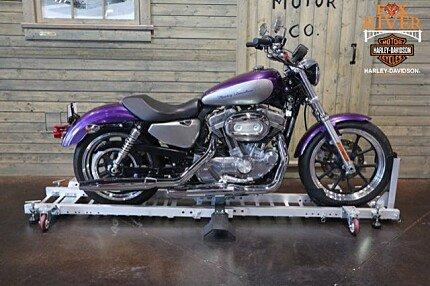 2013 Harley-Davidson Sportster for sale 200611163