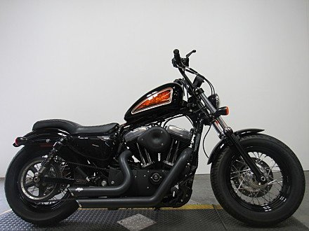 2013 Harley-Davidson Sportster for sale 200613755