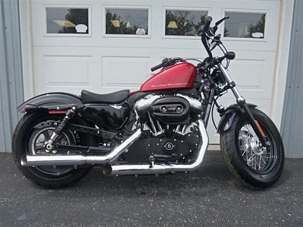 2013 Harley-Davidson Sportster for sale 200618434