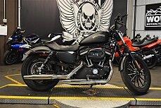 2013 Harley-Davidson Sportster for sale 200625251