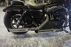 2013 Harley-Davidson Sportster for sale 200625321