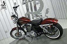 2013 Harley-Davidson Sportster for sale 200627188