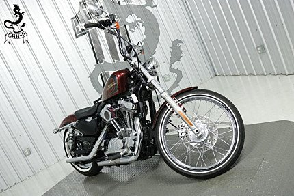 2013 Harley-Davidson Sportster for sale 200627188