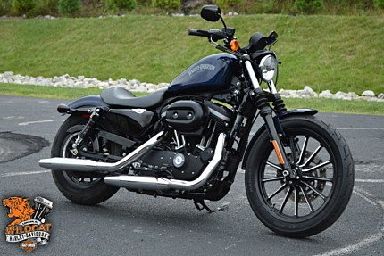 2013 Harley-Davidson Sportster for sale 200627212