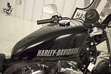 2013 Harley-Davidson Sportster for sale 200630187