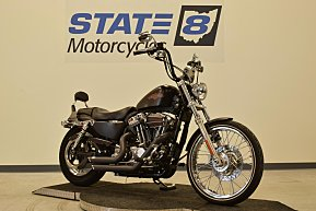 2013 Harley-Davidson Sportster for sale 200632262