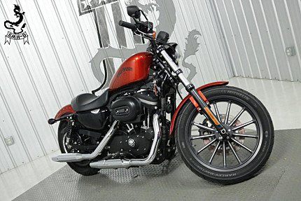 2013 Harley-Davidson Sportster for sale 200633261