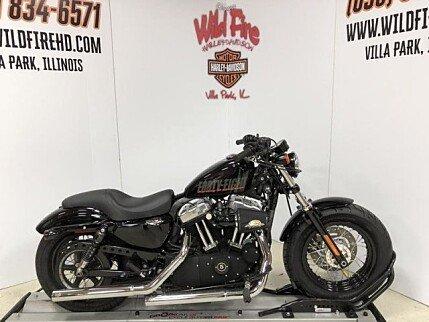 2013 Harley-Davidson Sportster for sale 200639265