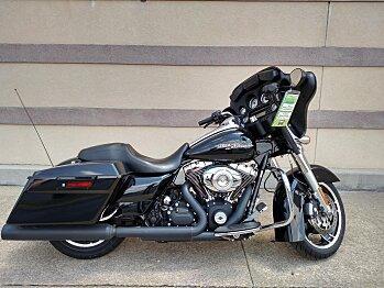 2013 Harley-Davidson Touring for sale 200335127