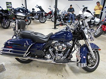2013 Harley-Davidson Touring for sale 200355989