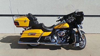 2013 Harley-Davidson Touring for sale 200372636