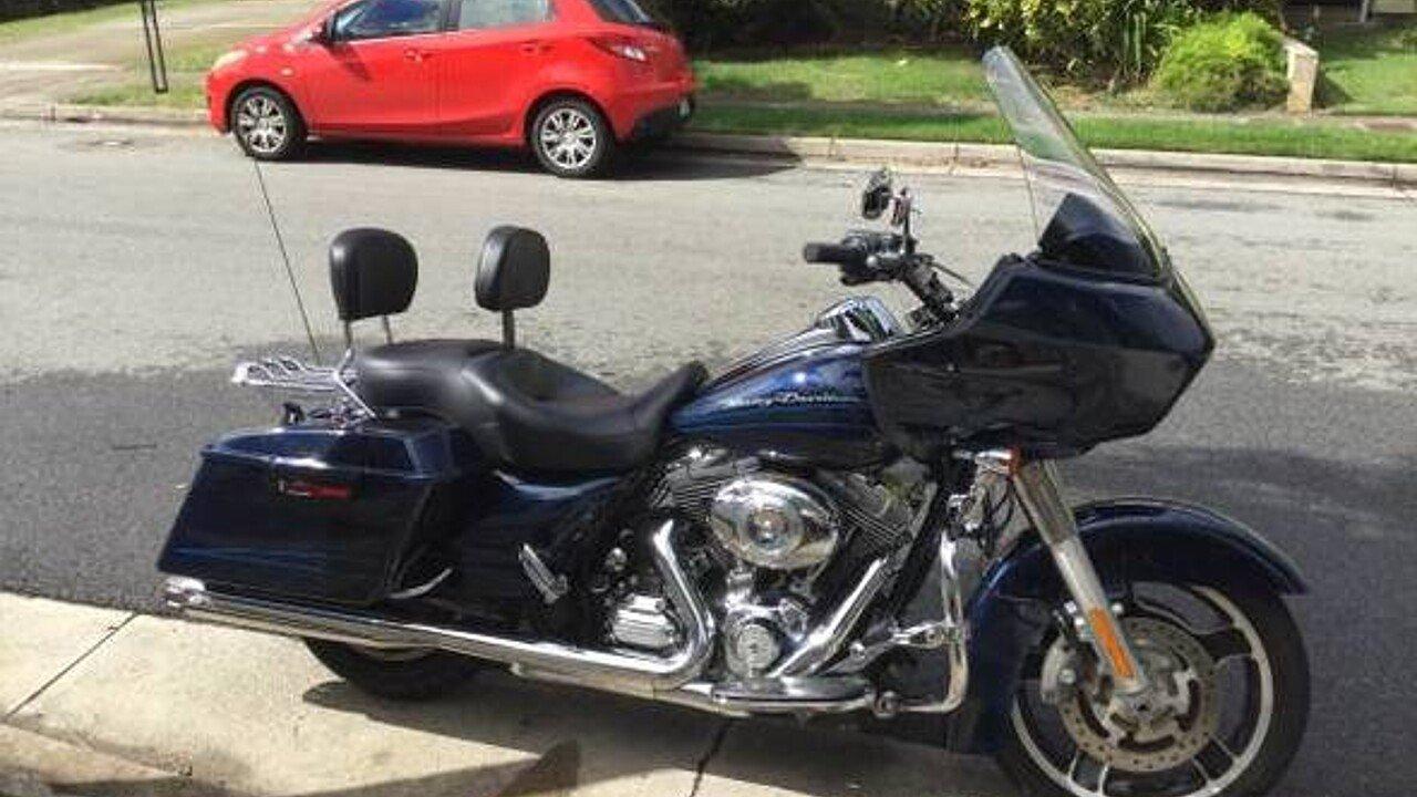 2013 Harley-Davidson Touring for sale 200417076