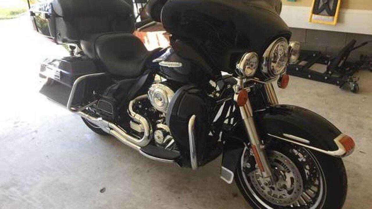 2013 Harley-Davidson Touring for sale 200420046