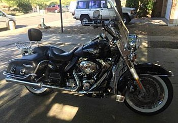 2013 Harley-Davidson Touring for sale 200423450