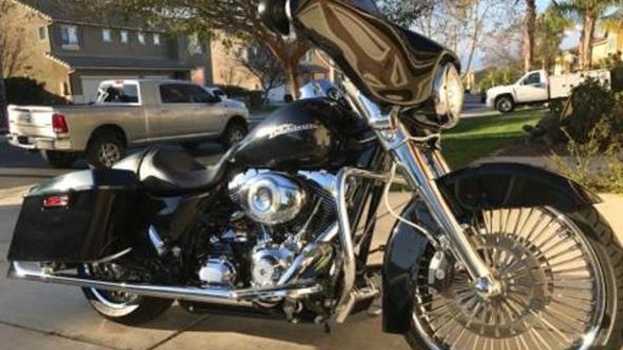 2013 Harley-Davidson Touring for sale 200437698
