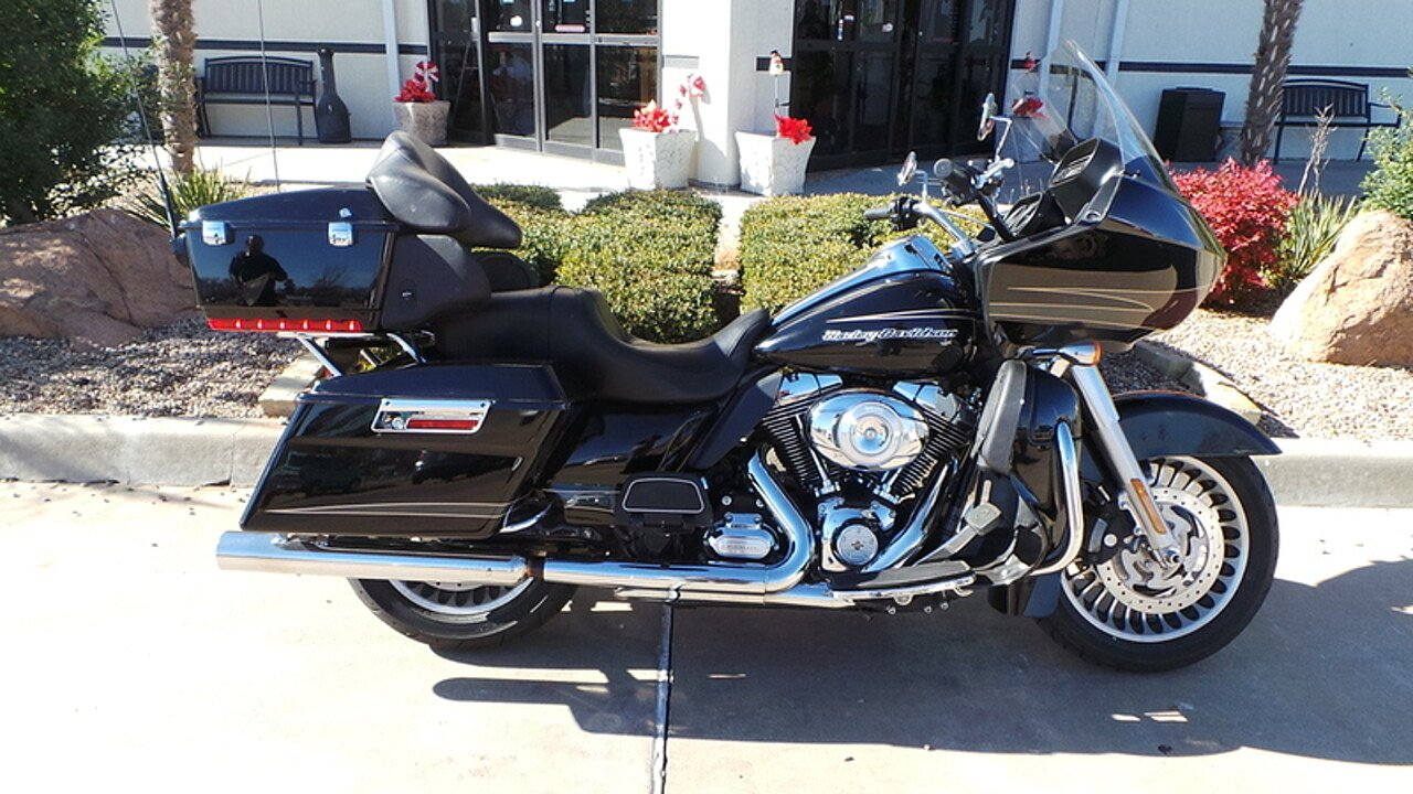 2013 Harley-Davidson Touring for sale 200444306