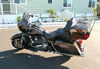 2013 Harley-Davidson Touring for sale 200447768