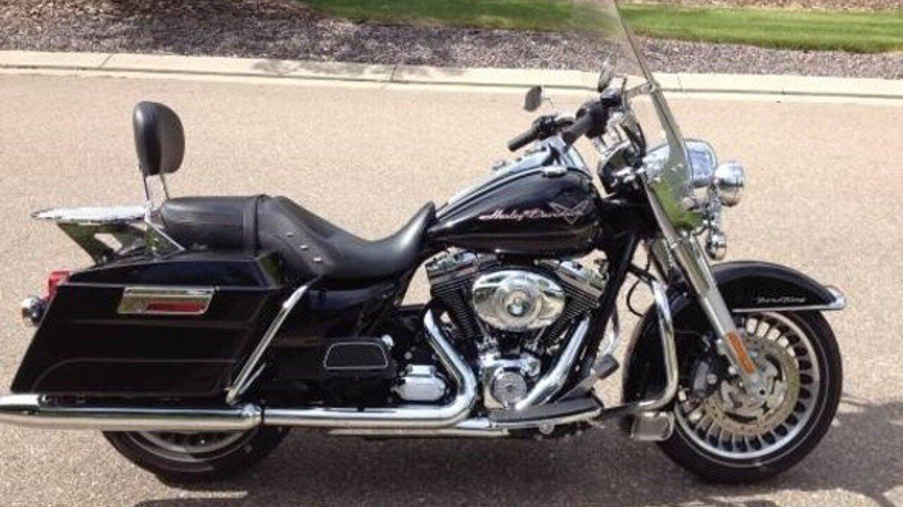 2013 Harley-Davidson Touring for sale 200453725
