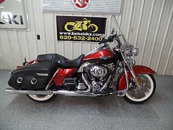 2013 Harley-Davidson Touring for sale 200454620