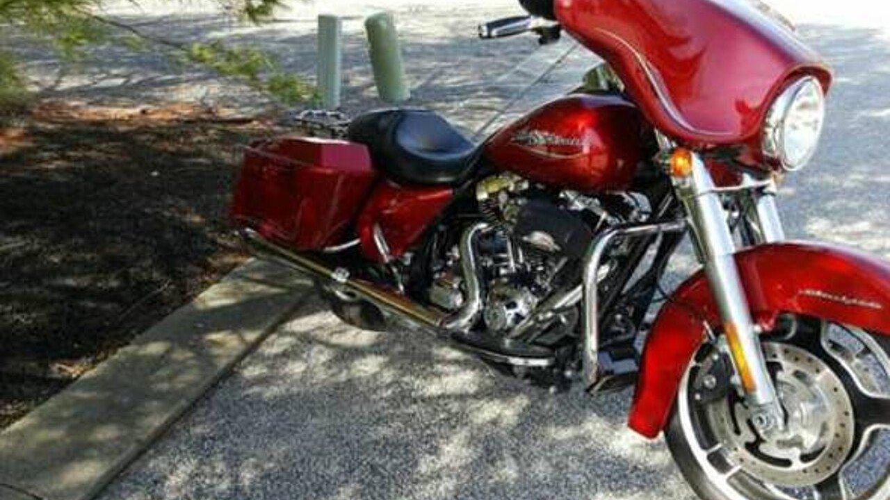 2013 Harley-Davidson Touring for sale 200455453