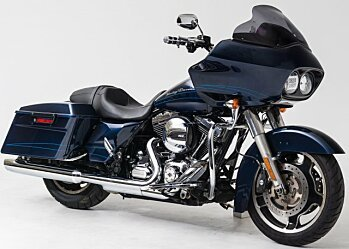 2013 Harley-Davidson Touring for sale 200455472