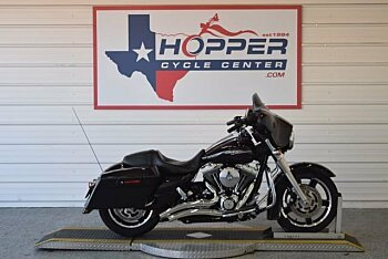 2013 Harley-Davidson Touring for sale 200464020