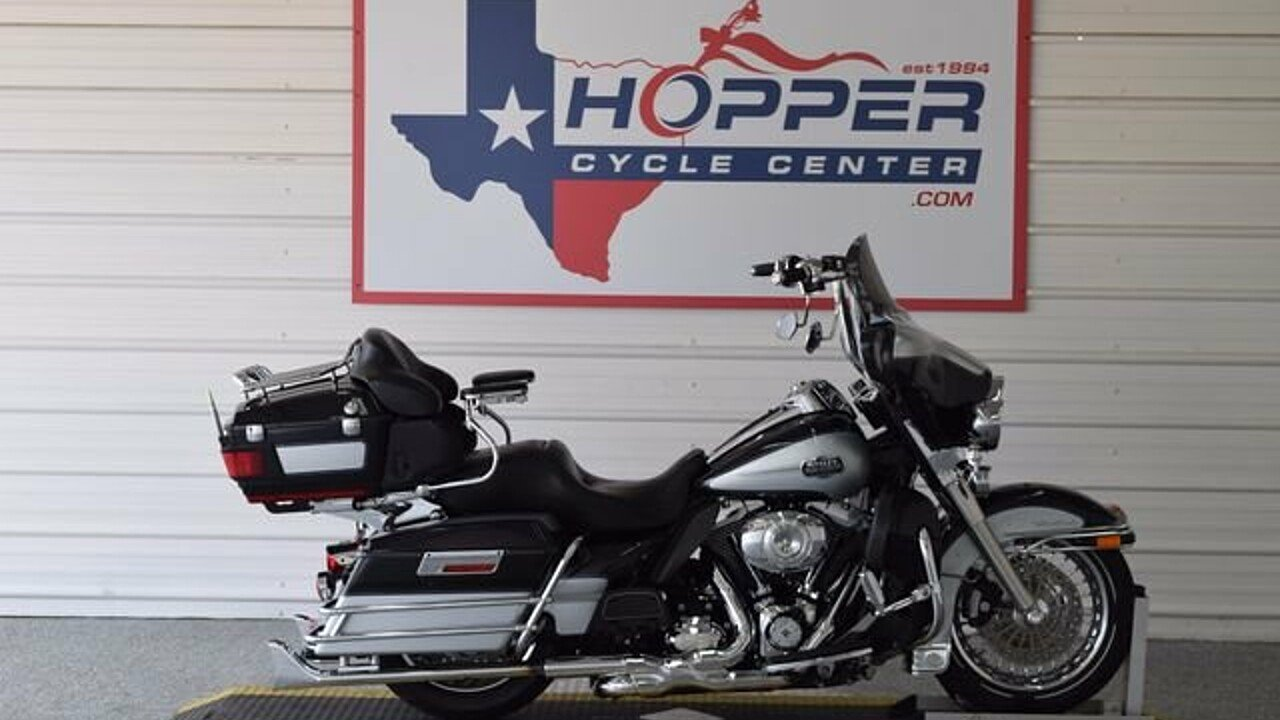 2013 Harley-Davidson Touring for sale 200478198