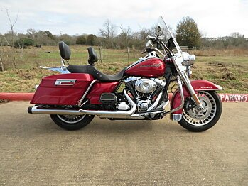 2013 Harley-Davidson Touring for sale 200478817
