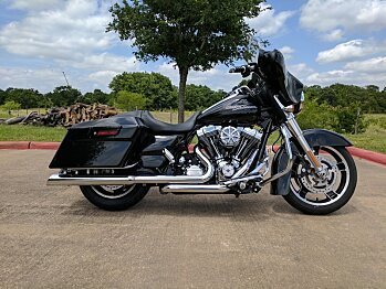 2013 Harley-Davidson Touring for sale 200478834