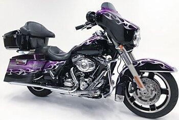 2013 Harley-Davidson Touring for sale 200478987